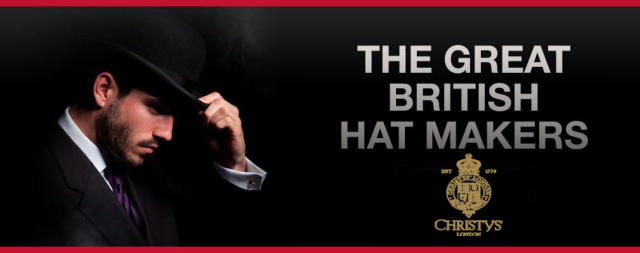 【帽子の販売・通販】 帽子屋KNOWLEDGE(ナレッジ) CHRISTYS'(クリスティーズ)商品一覧